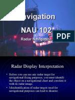 31 Radar Navitgation