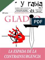 Revista Amor y Rabia, Nr. 62 (Actualizado)