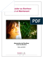 eBook Bonheur Vol1