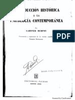 Introduccion a la psicologia (Gardner Murphy).pdf