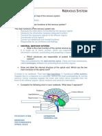 Nervous system III.docx