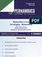 Noções de Estatística pesquisa e representações gráficas.ppt