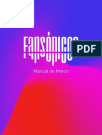 brandbook fansonicos