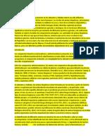 Anexo Estructura Reporte