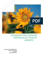 Plan Institucional de Gestion Ambiental