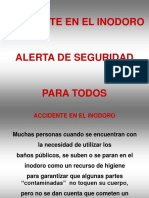 Accidente en Inodoro.pps