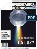 Revista Universitarios.