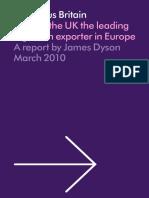 Ingenious_Britain - Dyson Report
