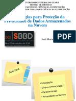 Minicurso SBBD2014