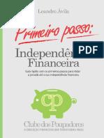 Independência FInanceira - CLube dos Poupadores