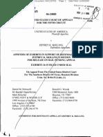 Weissmann Sealed Documents