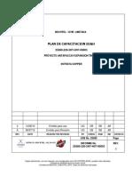 Plan de Movilizacion e Instalacion de Faena-SJT-Antapaccay Project Rev 0