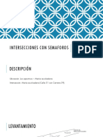 DIAPO INTERSECCION SEMAFORO
