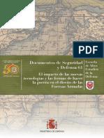 EL IMPACTO DE LAS NUEVAS TECNOLOGIAS Y LAS FORMAS DE HACER LA GUERRA EN EL DISENO DE LAS FUERZAS ARMADAS.pdf