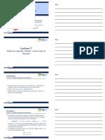 7-Testando Combinação Parametros, Multiplas Restrições Lineares, Teste F