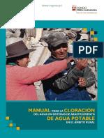 Manual para la Cloracion Agua en Zonas Rurales.pdf