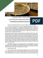 Quaresma 2018 - Com Irmão Lourenço da Ressurreição - Introdução.pdf