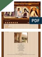 Oración - Carmel Holy Land