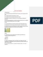 Blog Leyes de Mendel