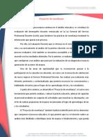 Introducción PDE