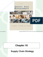 Chapter 10 Supply Chain Strategyppt1168