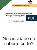Atendimento inicial ao Politraumatizado ABCDE.pdf