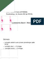 Docdownloader.com Laringitis Akut Ppt