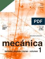 Mecanica Berkeley Physics Course Volume 1