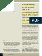 Estimating prestress loss in pretensioned high-strength concrete members.pdf
