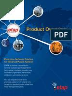 Etap Product Overview