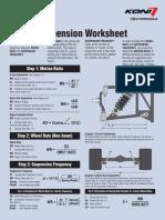 Suspension Worksheet - Koni.pdf