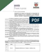 Edital Nº 002-2019-PROGRAD - Cronograma de Convocações Classificados Sisu e Vestibular