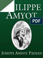 Philippe Amyot