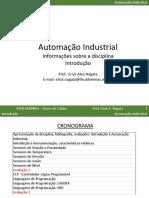Auto Ma ç Ão Industrial