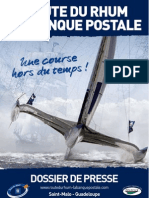 la Route du Rhum 2010 - la Banque Postale