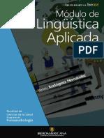 Módulo de lingüística aplicada. 3a.Edición - 2014.pdf