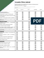 Formato II. Descripcion y Perfil de Puestos