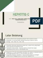 PPT HEP C