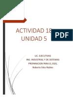 A18U5 Roberto Silos