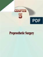 Prepostetic surgery.pdf