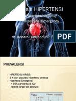 Hipertensi-krisis Dr. Hendro