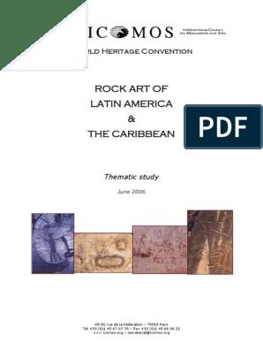 empreintes anciennes de datation Acahualinca radiocarbone