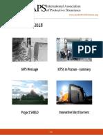 2018-1 IAPSNewsletter