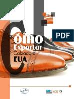 GUIA . Cómo Exportar Calzado a EUA