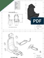 floor sitter drawings