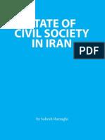 State of Civil Society Iran