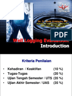 1- Well Log Evaluation - Introduction.ppt
