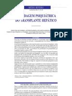 abordagem psiquiatrica