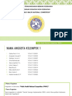 Kelompok 1_laporan Kegiatan Phnc