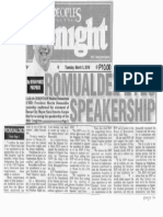 Peoples Tonight, Mar. 5, 2019, Romualdez eyes Speakership.pdf